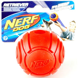 Nerf Dog Tennis Sonic Ball Dog Toy