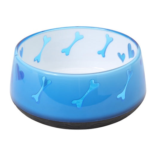 Dogit Non-Skid Bowl Blue 600ml - Kohepets