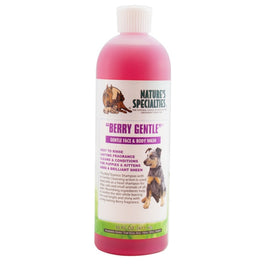 Nature's Specialties Berry Gentle For Pets 16oz