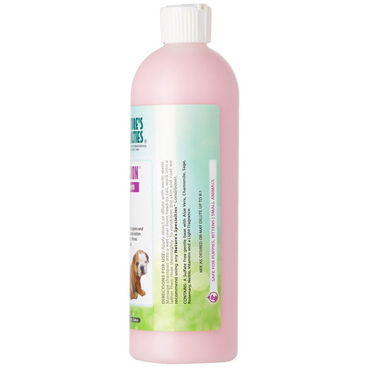 Nature's Specialties Sweet Passion Shampoo For Pets 16oz