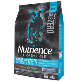 Nutrience Subzero Canadian Pacific Formula Grain Free Dry Dog Food