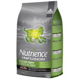 Nutrience Infusion Healthy Puppy Dry Dog Food 2.27kg