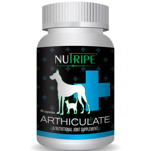 Nutripe Arthiculate Joint Supplement 90ct - Kohepets