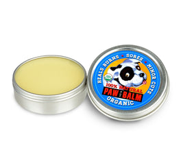 Opie & Dixie Organic Paw Balm For Dogs 2oz