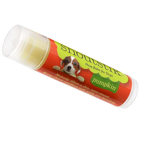 Opie & Dixie Organic Snoutstik Pumpkin Nose Balm For Dogs - Kohepets