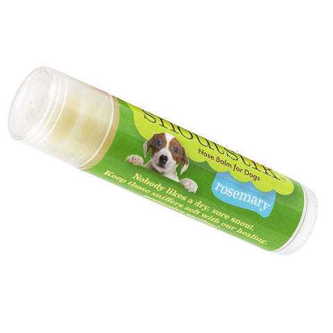 Opie & Dixie Organic Snoutstik Rosemary Nose Balm For Dogs - Kohepets
