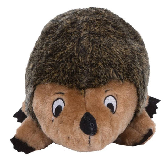 Outward Hound Hedgehogz Dog Plush Toy - Kohepets