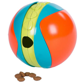 Outward Hound Treat Chaser Puzzle Dog Toy