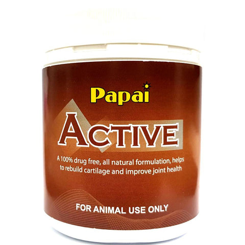 Papai Active Pet Joint Supplement 250g