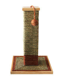 Pawise Gate Keeper Cat Scratching Pole