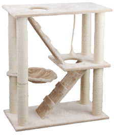 Pawise Kitty Play Place II Cat Post