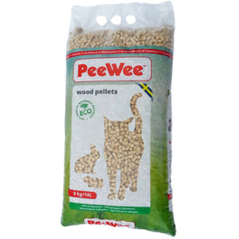 22% OFF: PeeWee Cat Litter 9kg