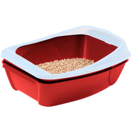 PeeWee EcoBasic Cat Litter Tray