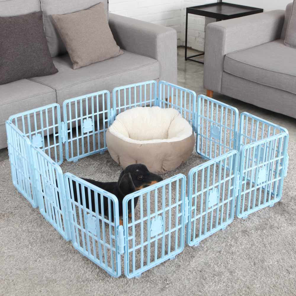 Pet Zone Smart Fence Playpen