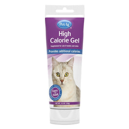 PetAg High Calorie Gel Cat Supplement 3.5oz