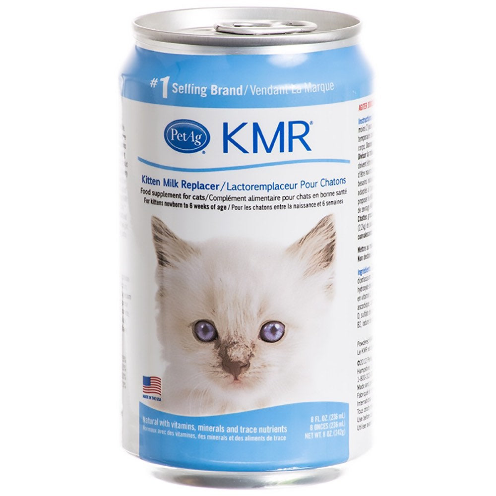 Up To 20 Off Exp May 21 Petag Kmr Kitten Milk Replacer Liquid 11oz Kohepets