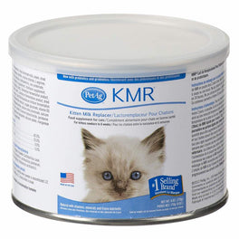 15% OFF: PetAg KMR Kitten Milk Replacer Powder
