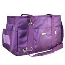 10% OFF: Petcare Pet Carry Bag Purple