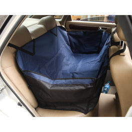 Petcomer Car Hammock Seat Cover