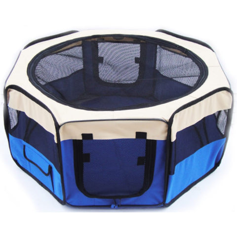 Petcomer Dog Playpen - Extra Large - Kohepets