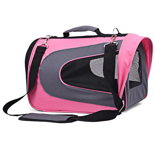 Petcomer Aero Pet Carrier - Kohepets