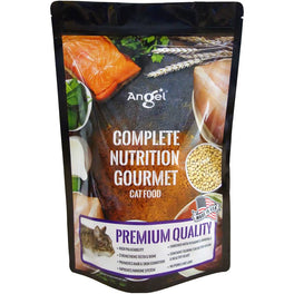 Angel Complete Nutrition Gourmet Dry Cat Food