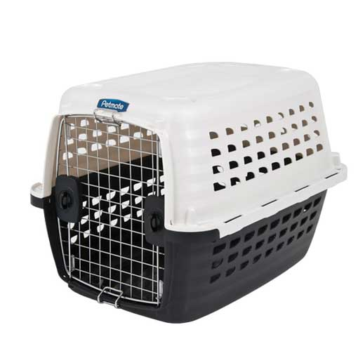 Petmate Compass Kennel For Dogs & Cats