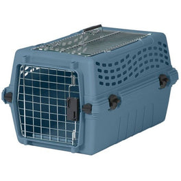 Petmate Double Door Deluxe Kennel Pet Carrier Medium