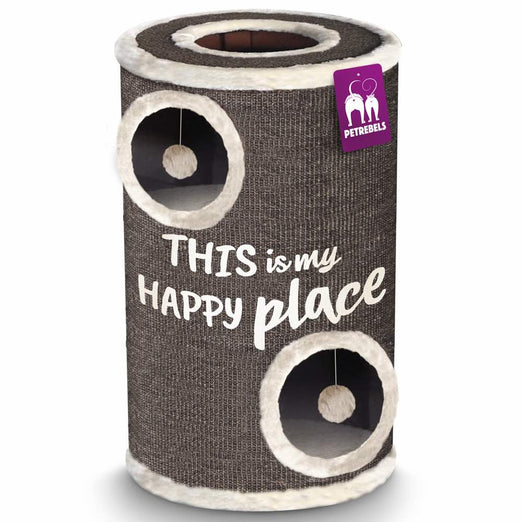 35% OFF: Petrebels Champions Only Barrel 90 Cat House - Kohepets