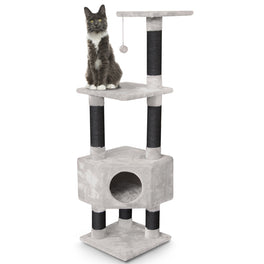 Petrebels Kings & Queens Elizabeth 135 Cat Tree