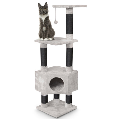 35% OFF: Petrebels Kings & Queens Elizabeth 135 Cat Tree - Kohepets
