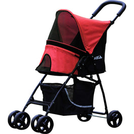 25% OFF: WP Pettyman Pet Stroller (869)