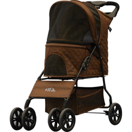 25% OFF: WP Pettyman Deluxe Pet Stroller