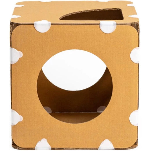 Pidan Boxkitty Modular Cube Cat House (6 Pieces) - Kohepets