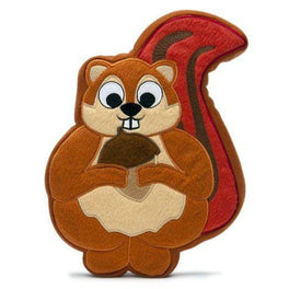 10% OFF: PrideBites Sadie the Squirrel Dog Toy