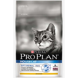 Lily Low Donation: Pro Plan OptiRenal Adult Housecat Dry Cat Food
