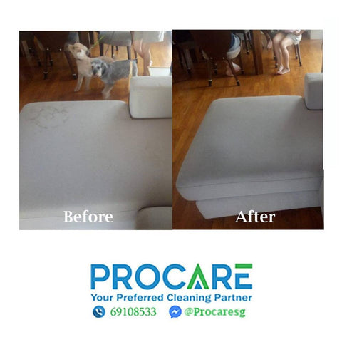 PROCARE Cleaning Services '10% Off' Voucher - Kohepets