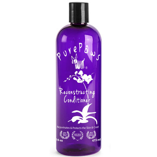 Pure Paws Reconstructing Conditioner - Kohepets