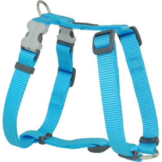 Red Dingo Classic Dog Harness 12mm