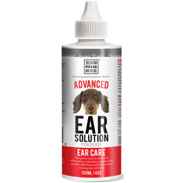Reliq Advanced Ear Solution For Dogs 120ml