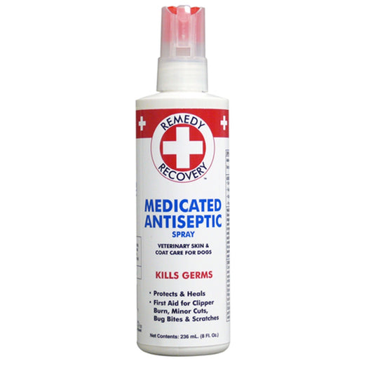 Remedy+Recovery Medicated Antiseptic Spray 8oz - Kohepets