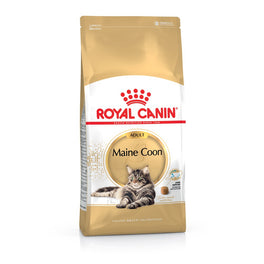 Royal Canin Feline Breed Nutrition Maine Coon Dry Cat Food 4kg