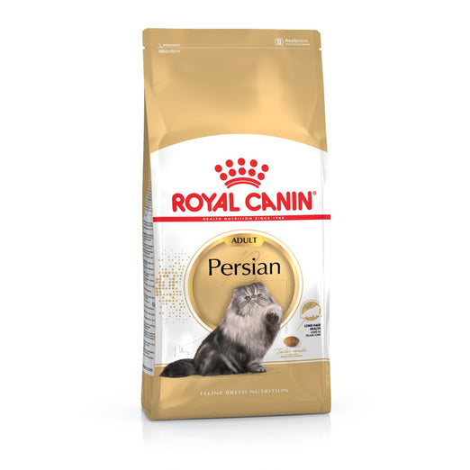 Royal Canin Feline Breed Nutrition Persian 30 Dry Cat Food 4kg