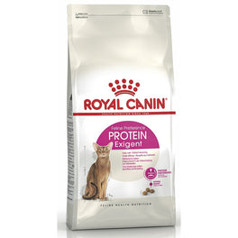 Royal Canin Feline Health Nutrition Exigent Protein Preference Dry Cat Food 2kg