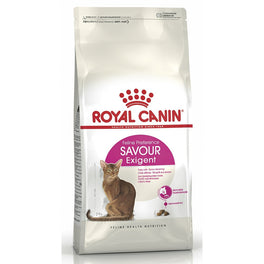Royal Canin Feline Health Nutrition Exigent Savour Dry Cat Food 2kg