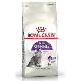 Royal Canin Feline Health Nutrition Sensible 33 Dry Cat Food 2kg