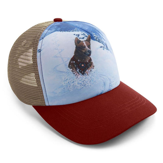 Ruffwear Artist Series Trucker Hat (Mount Bailey) - Kohepets