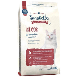 Sanabelle Indoor Dry Cat Food