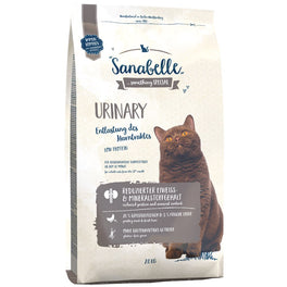 Sanabelle Urinary Dry Cat Food
