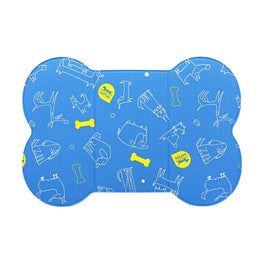 25% OFF: Sapsal Soft Pet Mat (Small)